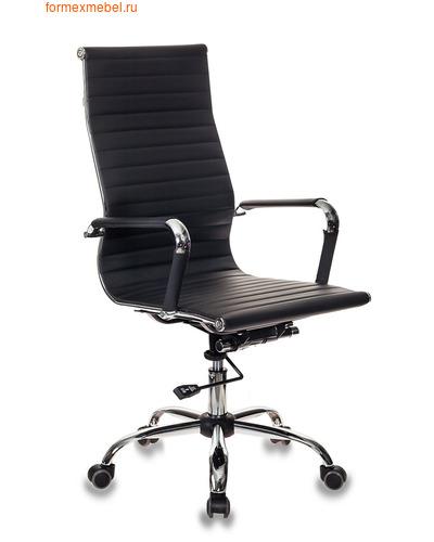 Компьютерное кресло Бюрократ CH-883 СН-883/Black черный (фото)