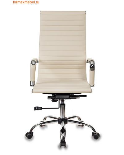 Компьютерное кресло Бюрократ CH-883 CH-883/Ivory бежевый (фото)