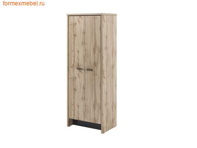 Шкаф для одежды ЭКСПРО Торстон Т-31-01 дуб Вотан (фото)
