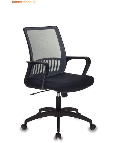 Компьютерное кресло Бюрократ MC-201 MC-201/TW-11 черное (фото)