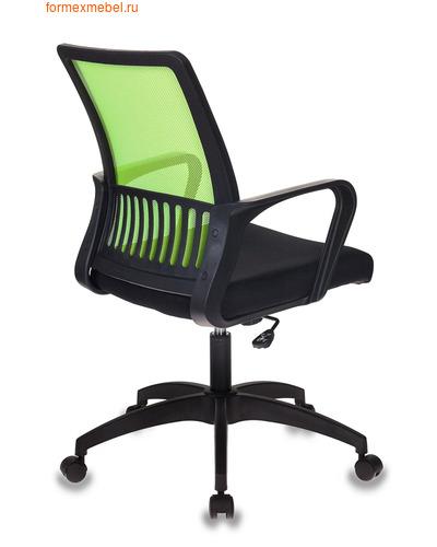 Компьютерное кресло Бюрократ MC-201 MC-201/SD/TW-11 салатовое (фото)