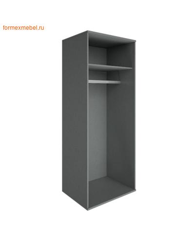 Шкаф для одежды А.ГБ-2 глубокий широкий клен, белый, венге, венге-металлик, клен-металлик (фото)