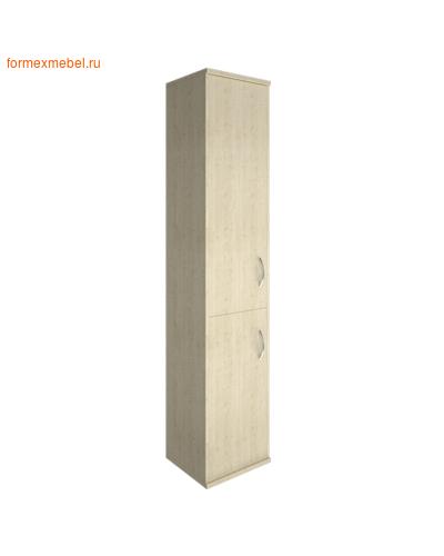 Шкаф для документов А.СУ-1.3 Л/Пр  2 двери ЛЕВЫЙ клен, белый, венге, венге-металлик, клен-металлик (фото)