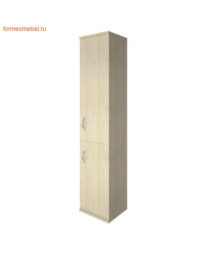Шкаф для документов А.СУ-1.3 Л/Пр  2 двери ПРАВЫЙ клен, белый, венге, венге-металлик, клен-металлик (фото)