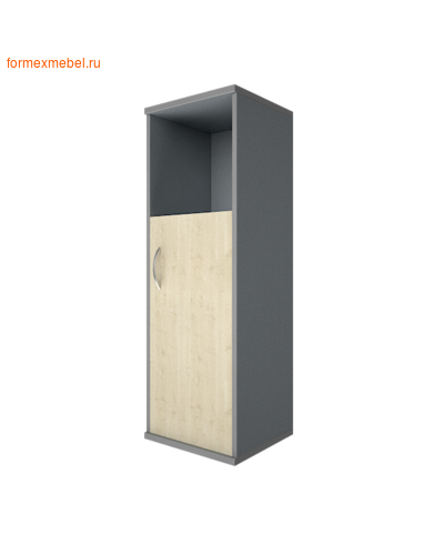 Шкаф для документов А.СУ-2.1 правый клен, белый, венге, венге-металлик, клен-металлик (фото)