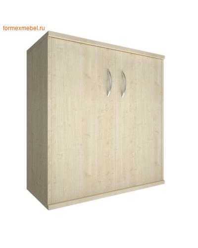 Шкаф для документов А.СТ-3.1. низкий широкий клен, белый, венге, венге-металлик, клен-металлик (фото)