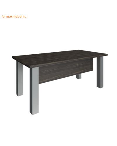 Стол для совещаний Ялта LT-D18.1 суар темный (фото)