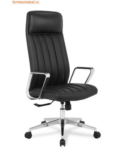 Кресло руководителя College HLC 2413L кожа черная (фото)