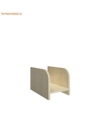 Подставка под системный блок А.СБ-1 клен, белый, венге, венге-металлик, клен-металлик (фото)