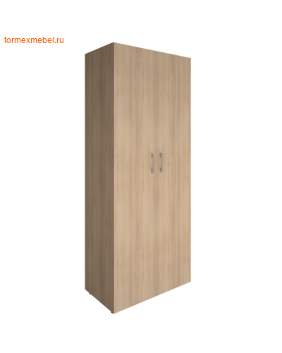 Шкаф для одежды LT-G2 акация (фото)