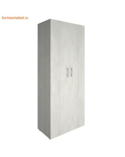 Шкаф для одежды LT-G2 снежная патина (фото)
