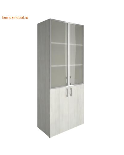 Шкаф для документов LT-ST 1.2R снежная патина (фото)