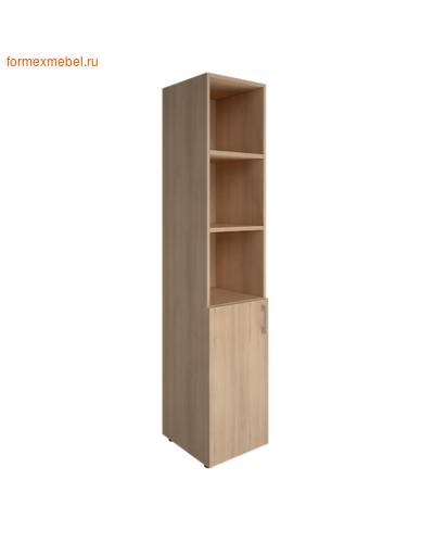 Шкаф для документов LT-SU 1.1 левый акация (фото)