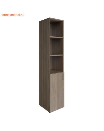 Шкаф для документов LT-SU 1.1 левый вяз благородный (фото)