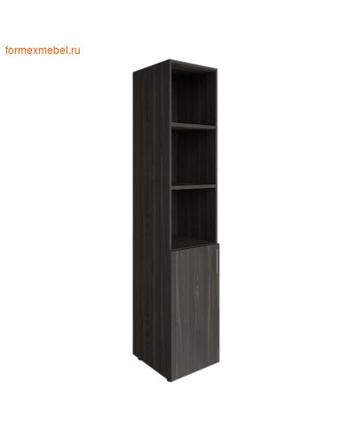 Шкаф для документов LT-SU 1.1 левый суар темный (фото)