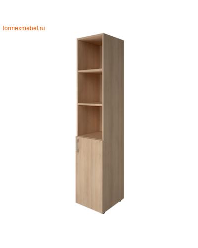 Шкаф для документов LT-SU 1.1. правый акация (фото)