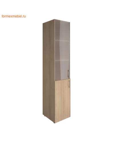 Шкаф для документов LT-SU 1.2 лев акация (фото)