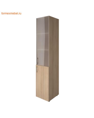Шкаф для документов LT-SU 1.2 правый акация (фото)