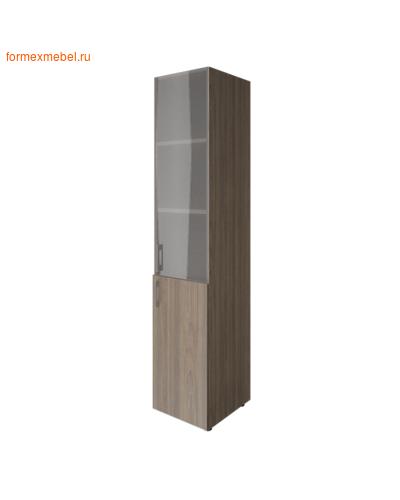 Шкаф для документов LT-SU 1.2 правый вяз благородный (фото)