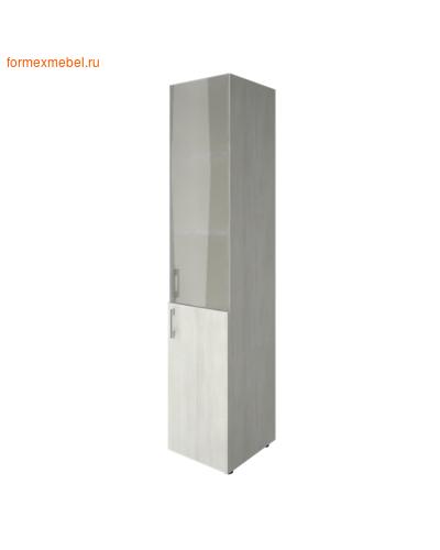 Шкаф для документов LT-SU 1.2 правый снежная патина (фото)