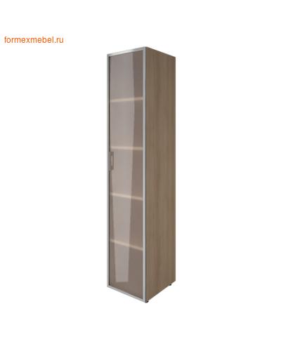Шкаф для документов со стеклом LT-SU 1.10 R левый/ правый  правый, акация (фото)