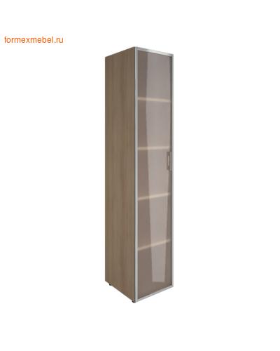 Шкаф для документов со стеклом LT-SU 1.10 R левый/ правый левый, акация (фото)