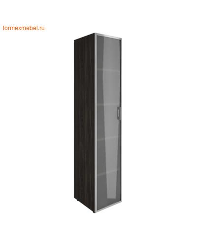 Шкаф для документов со стеклом LT-SU 1.10 R левый/ правый левый, суар темный (фото)