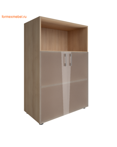 Шкаф для документов LT-ST 2.2 акация (фото)