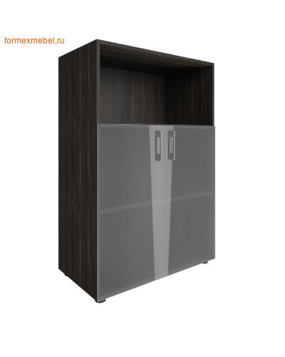Шкаф для документов LT-ST 2.2 суар темный (фото)