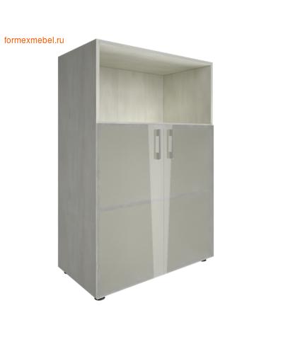 Шкаф для документов LT-ST 2.2 снежная патина (фото)
