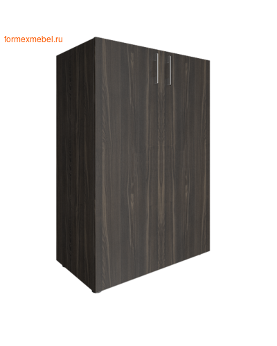 Шкаф для документов закрытый LT-ST 2.3 суар темный (фото)
