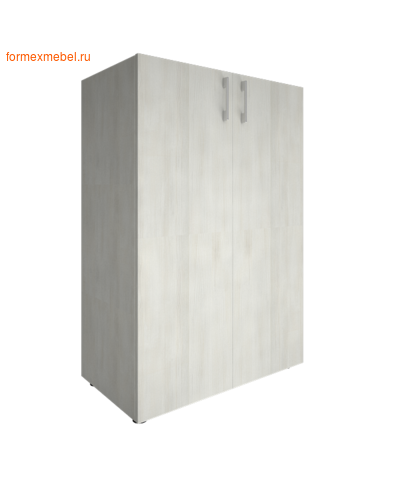 Шкаф для документов закрытый LT-ST 2.3 снежная патина (фото)