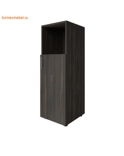 Шкаф для документов средний узкий LT-SU 2.1 л/пр суар темный, правый (фото)