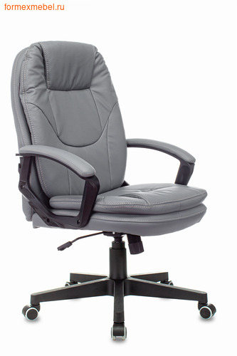 Компьютерное кресло Бюрократ CH-868AXSN CH-868AXSN/Grey (фото)