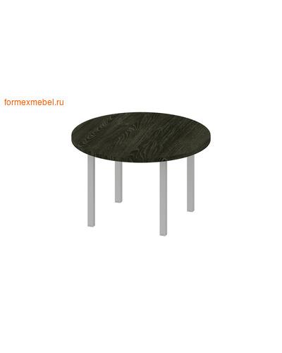 Стол для совещаний ЭКСПРО Vasanta VL-107 круглый Дуб Кентербери (фото)