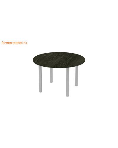 Стол для совещаний V-107 круглый Дуб Кентербери (фото)