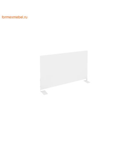 Экран боковой Б.ЭКР-60 белый/белый металл (фото)