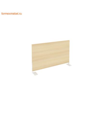 Экран боковой Б.ЭКР-60 акация/белый металл (фото)