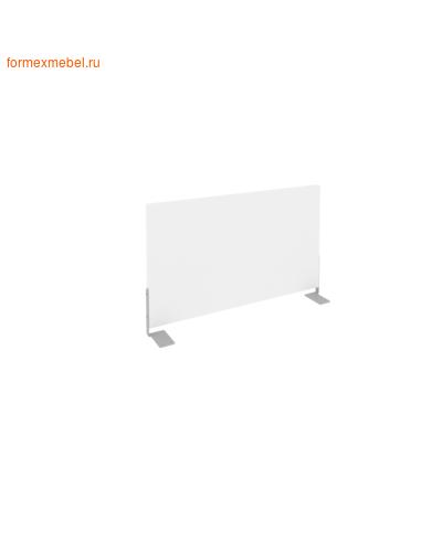 Экран боковой Б.ЭКР-60 белый/серый металл (фото)