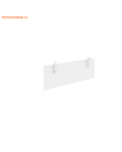Царга Б.ЦС-1 царга для стола длиной 1000 мм белый/белый металл (фото)