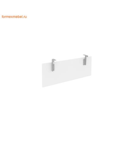 Царга Б.ЦС-1 царга для стола длиной 1000 мм белый/серый металл (фото)