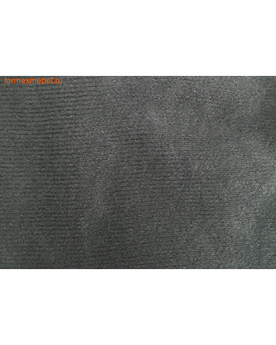 Ортопедическое кресло КАРМЕН мебельная ткань 1.63 серый (фото)