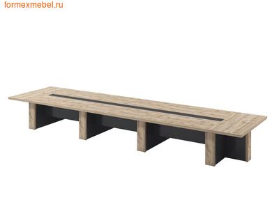 Стол для совещаний Торстон Т-108.1 дуб Вотан (фото)
