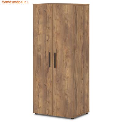 Шкаф для одежды комбинированный Lavana T-771 таксония медовая (фото)