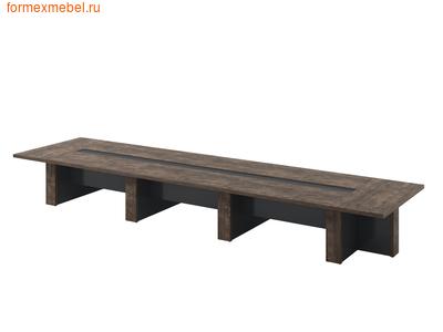 Стол для совещаний Торстон Т-108.1 Дуб Бунратти (фото)
