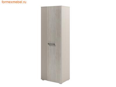 Шкаф для одежды ЭКСПРО Solution D-631 с планкой Акация Морава/Кашемир (фото)