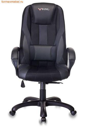 Компьютерное игровое кресло Бюрократ Viking-9 Viking-9/Black (фото)