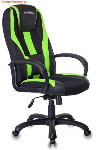 Компьютерное игровое кресло Бюрократ Viking-9 Viking-9/Black+Sd (фото)