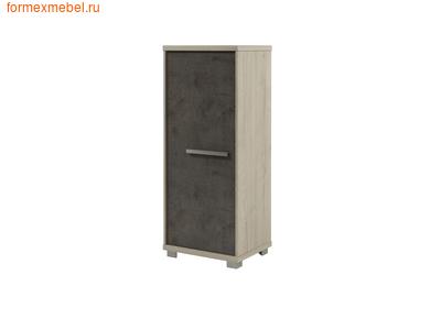Шкаф для одежды ЭКСПРО Vestar Z-31-01 Дуб Галифакс белый/бетон Чикаго (фото)