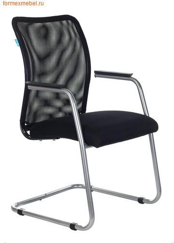 Кресло для посетителей офисное Бюрократ CH-599AV CH-599AV/TW-11 (фото)